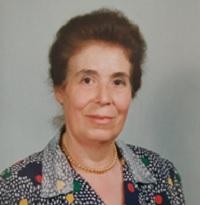 Margarida Baiôa Paulino Ferreira