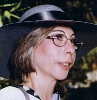 Celeste de Guadalupe Cabral Afonso